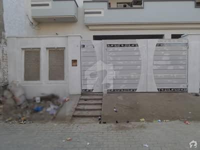 کریم ٹاؤن اوکاڑہ میں 4 کمروں کا 6 مرلہ مکان 1.45 کروڑ میں برائے فروخت۔