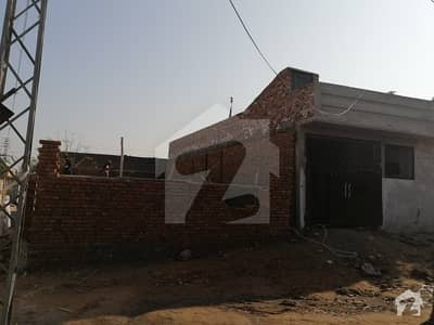 چکری روڈ راولپنڈی میں 3 کمروں کا 5 مرلہ مکان 41 لاکھ میں برائے فروخت۔