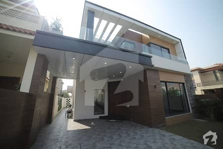 10 Marla House Is For Sale In Dha Lahore Phase 5