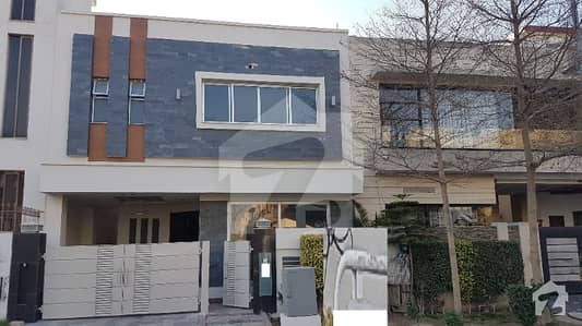 6 Marla New House With 4 Beds For Rent In DHA Phase 5