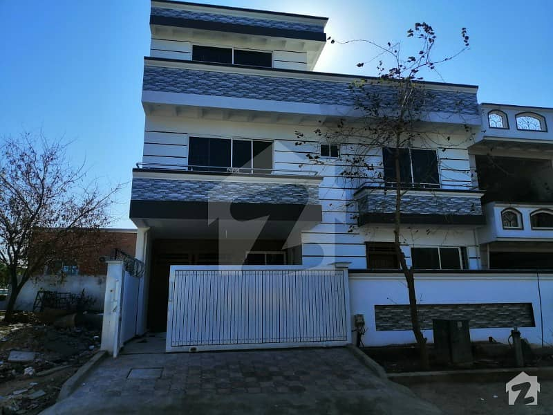 Amazing 10 Marla House Is Available For Sale In G-13 Islamabad