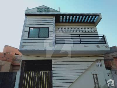 عمار سٹی حیدر آباد میں 6 کمروں کا 5 مرلہ مکان 75 لاکھ میں برائے فروخت۔