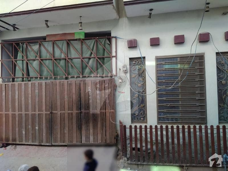 4 Marla House For Sale On Misryal Road