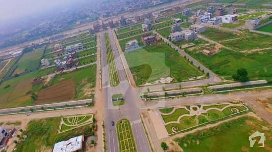 Commercial Plot available in D Block