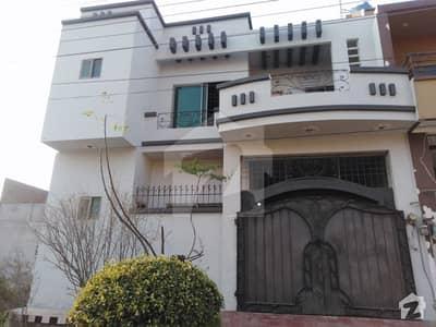 سہگل سٹی سمندری روڈ فیصل آباد میں 4 کمروں کا 5 مرلہ مکان 73 لاکھ میں برائے فروخت۔
