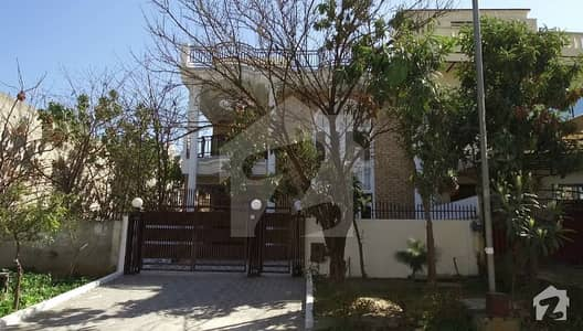 Double Unit House Is Available For Sale In F-11/3 Islamabad