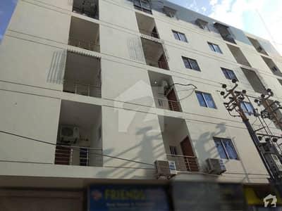 راحت کمرشل ایریا ڈی ایچ اے فیز 6 ڈی ایچ اے کراچی میں 3 کمروں کا 8 مرلہ فلیٹ 2.2 کروڑ میں برائے فروخت۔