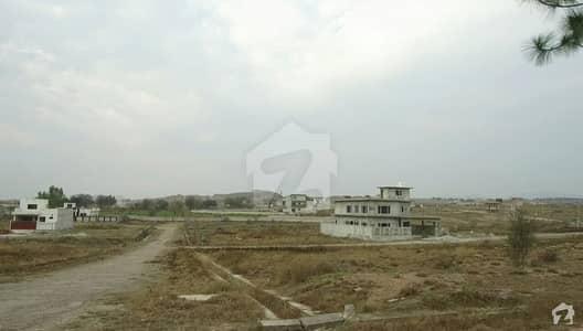 گلشنِِ صحت 1 ای ۔ 18 اسلام آباد میں 12 مرلہ رہائشی پلاٹ 35 لاکھ میں برائے فروخت۔