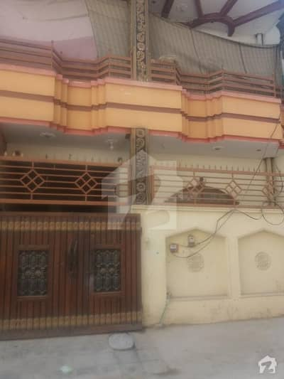 5 Marla Triple Storey House For Sale In Ghuri Vip Islamabad