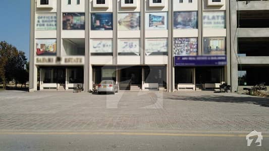 421 Sq Feet Brand New Shop For Sale In Bahria Town Sector B Lahore