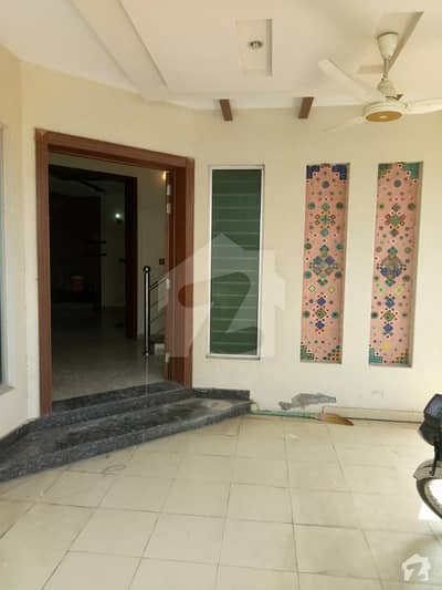 10 Marla House Is Available For Rent Located In Phase 5 Block K Dha Defence