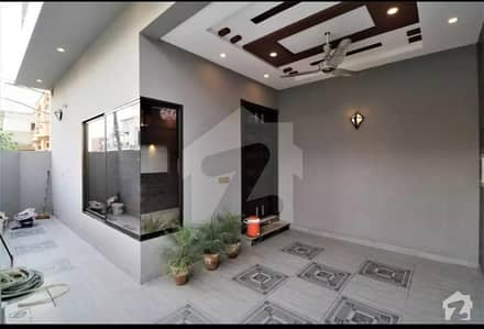 45 marla corner brand new house for sale state life society phase 1 Lahore