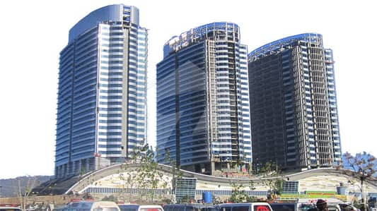 3 Bedroom Apartment for Sale in The Centaurus Islamabad