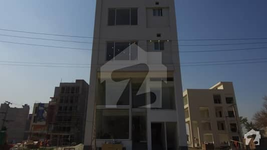 5th Floor Apartment For Rent In State Life Housing Phase 1 Lahore