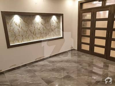Families Flat available for rent in Gulraiz Only For Small Family