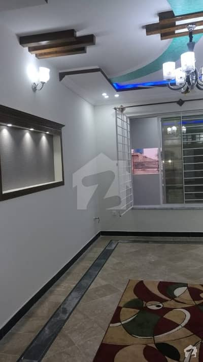 G-13/1 25x40 Double Story House For Sale