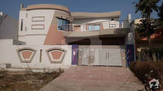 11 Marla House For Sale