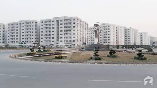 10 Marla 3 Bed Flat For Sale Askari 11 Lahore Rs 12500000