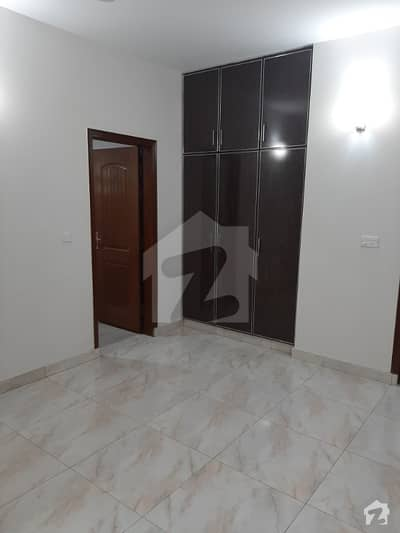 Ground Floor 4 Bed For Rent In Asakri 11 Lahore