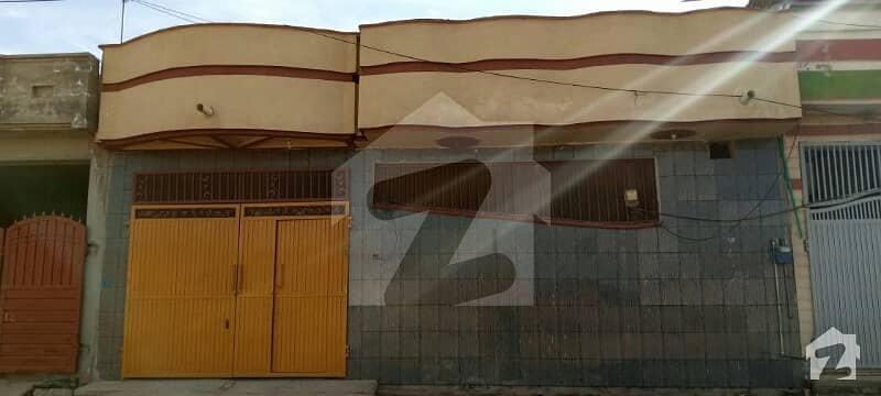 House Is Available For Sale Chakri Road