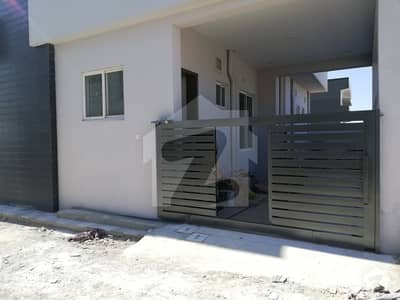 D-12 40x80 Brand New Open Basement For Rent 3 Bed Separate Gate