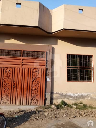 2 Marla House Available For Rent In Jalil Town