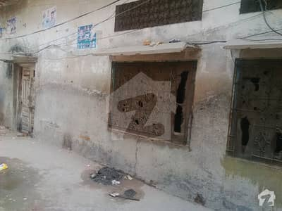 House For Sale In Allah Bakhsh Colony 2 Hatta old house