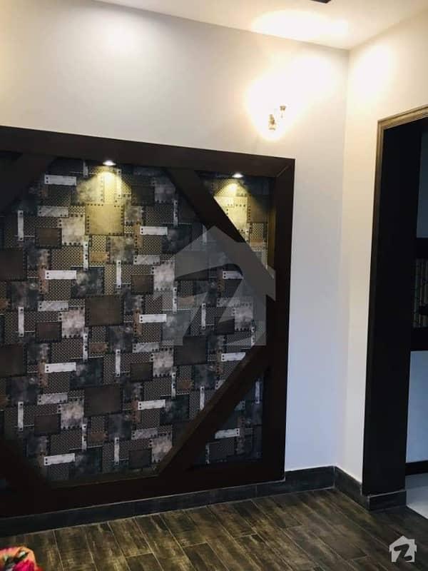 طارق گارڈنز ۔ بلاک ای طارق گارڈنز لاہور میں 4 کمروں کا 5 مرلہ مکان 1.3 کروڑ میں برائے فروخت۔