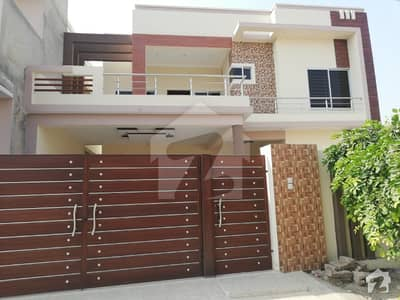 A Nicely Build 1 Kanal Double Story Luxury House Is Available For Rent