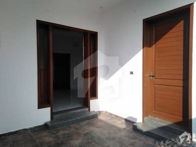 5 Marla Double Storey House Is Available For Sale In Royal Orchard Block D Multan