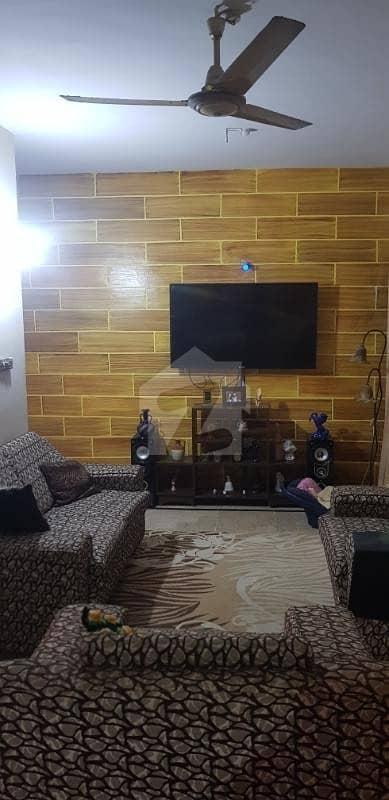 گلستانِِ جوہر ۔ بلاک 12 گلستانِ جوہر کراچی میں 4 کمروں کا 8 مرلہ فلیٹ 35 ہزار میں کرایہ پر دستیاب ہے۔
