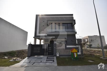 5 Marla Brand New Royal Class Luxury Bungalow Available For Sale