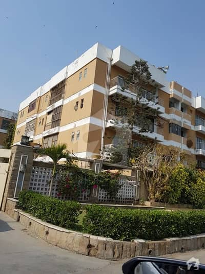 Chapal Beach Luxury Apartment  For Rent In Clifton Block 4