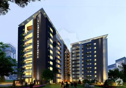 H-13 Islamabad Apartment On Easy Installments