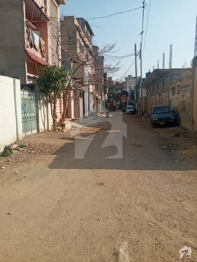 کورنگی کراچی میں 2 مرلہ مکان 22 لاکھ میں برائے فروخت۔