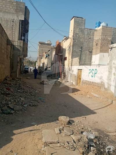 کورنگی کراچی میں 2 مرلہ مکان 18.5 لاکھ میں برائے فروخت۔