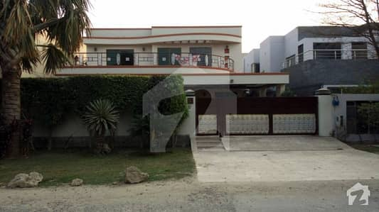 1 Kanal Stylish House For Rent In DHA Phase 5 Lahore