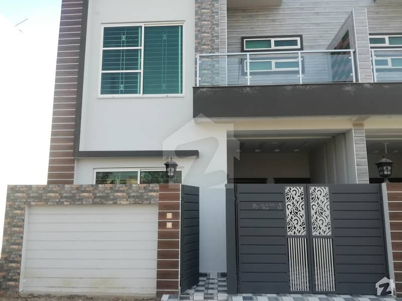 5 Marla House Ideal Location For Sale Sector M7b In Lake City