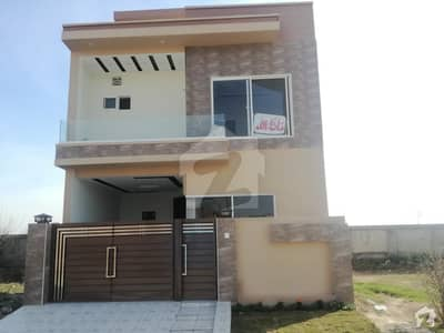 5 Marla Beautiful House Available For Sale In Lake City Sector M7b