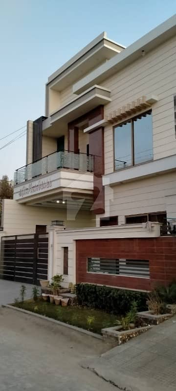 7 Marla House For sale in Madina Colony Jhang