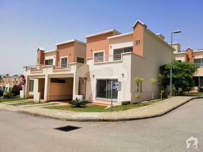 D H A Home 8 Marla Main Road Corner House For Sale