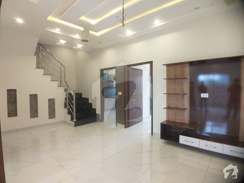 5 Marla Brand New House Availabe For Sale In State Life Housing Phase 1