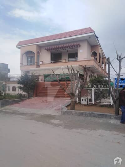 35x70 Upper Portion  For Rent  With 3 Bedrooms In G-13 Islamabad