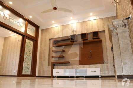 10 Marla Full Basement House Is Available For Rent Located In 70ft Road Phase 5 Block K Dha Defence