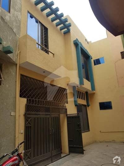 جلال پور جٹاں روڈ گجرات میں 4 کمروں کا 4 مرلہ مکان 90 لاکھ میں برائے فروخت۔