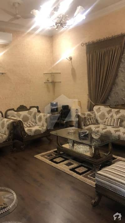 500 Sq Yard Bungalow For Sale In DHA Phase 7 Karachi