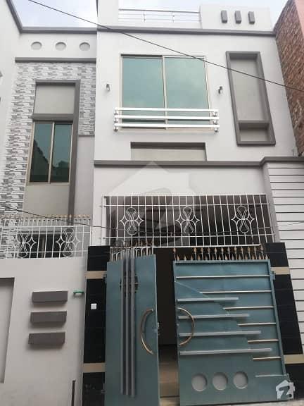 سیٹیلائیٹ ٹاؤن ۔ وی بلاک سیٹیلائیٹ ٹاؤن جھنگ میں 4 کمروں کا 5 مرلہ مکان 85 لاکھ میں برائے فروخت۔