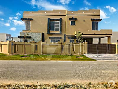Near Main Road 13 Marla Brand New House For Sale At Prime Location