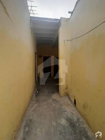 آصف آباد واہ میں 3 کمروں کا 5 مرلہ مکان 19 لاکھ میں برائے فروخت۔