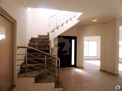 A Brand New Luxurious Villa On Rent In Bahria Town Karachi